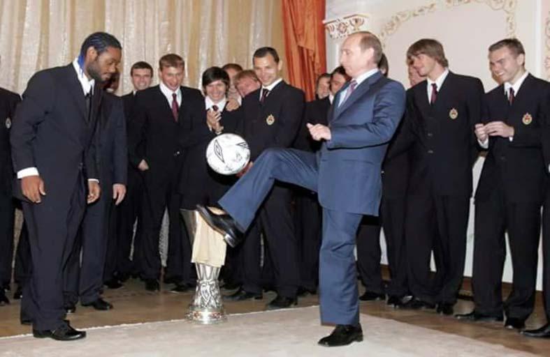 وقائع كأس العالم «الجديد»: القوى العظمى الغائب الأبرز...!