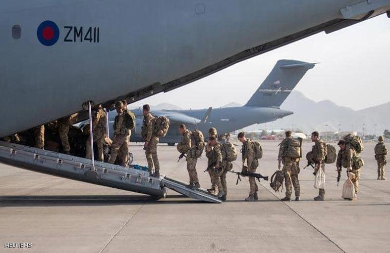 واشنطن تتأهب لـ «سيناريو مرعب» بأفغانستان.. دولة وحيدة تدعمها