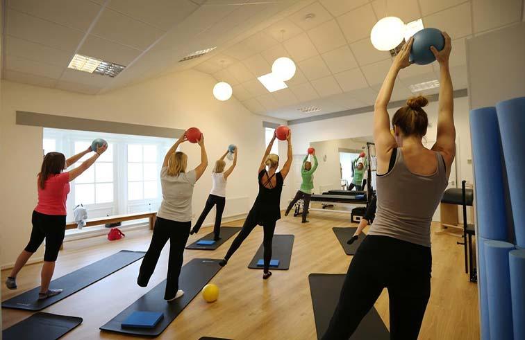 تدريبات اللياقة تحسن من أعراض الربو