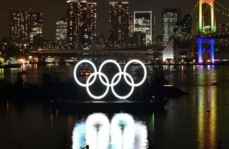 اتفاق على انطلاق الألعاب الأولمبية في 23 يوليو