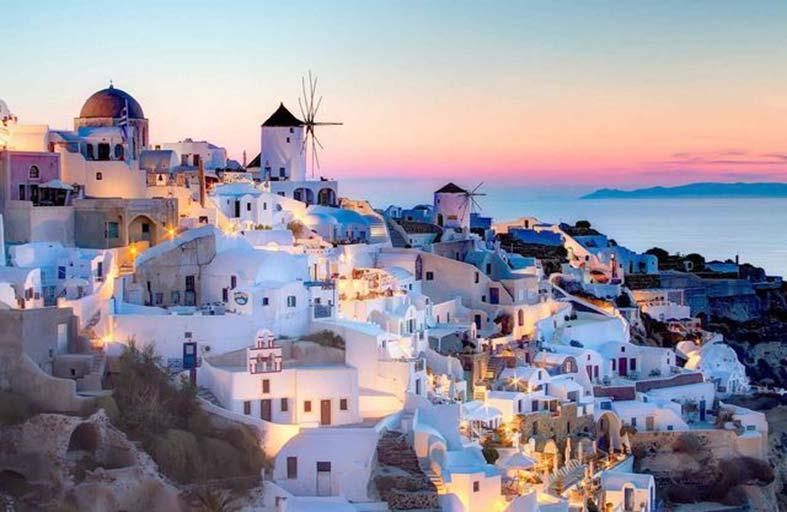 أوليمبيا .. أجمل وأروع المدن السياحية في اليونان