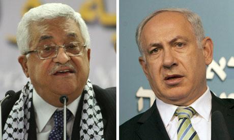 عباس ونتنياهو يزوران الصين ولن يلتقيا