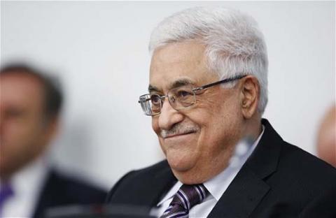 الرئيس الفلسطيني يزور الفاتيكان قريباً