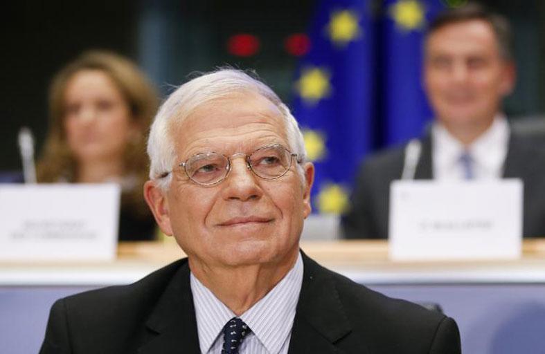 الاتحاد الأوروبي يحذّر مالي من الاستعانة بفاغنر الروسية