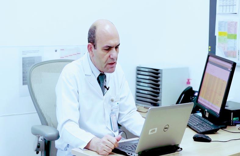 صحة تقدم نحو 500 ألف استشارة طبية عن بُعد لمرضى العيادات الخارجية