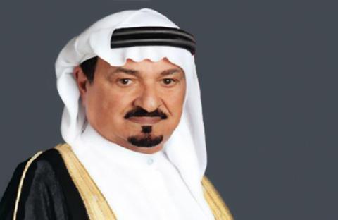 حاكم عجمان وولي عهده يهنئان رئيس الدولة ونائبه وحكام الامارات بحلول شهر رمضان المبارك