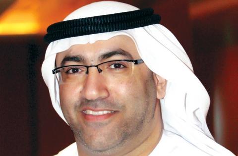 العويس يفتتح فعاليات ملتقى نحت دبي 2013 بمشاركة 15 فنانا من 13 دولة عربية