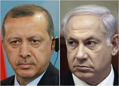 نتنياهو ينتقد تصريحات أردوغان عن الصهيونية