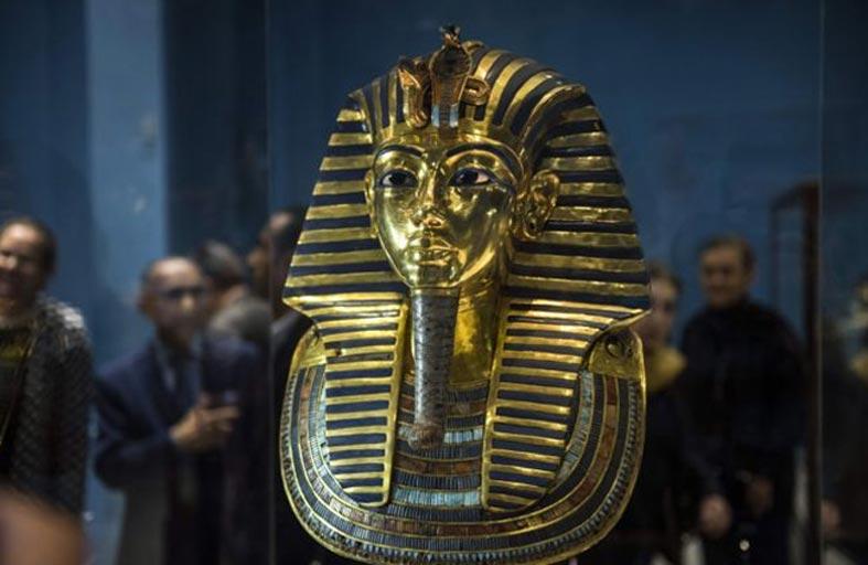 أشياء تراها في المتحف المصرى الكبير لا تشاهدها بأي متحف بالعالم