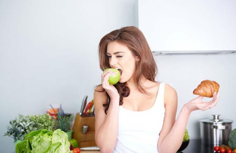 نظام غذائي يُفقدك الوزن دون احتساب  السعرات الحرارية