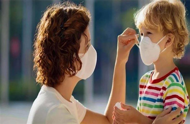 الأطفال والمراهقون أقل عرضة للإصابة بكورونا