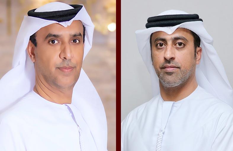 اقتصادية عجمان تنظم خلال الإمارات تبتكر 2021 مبادرات نوعية