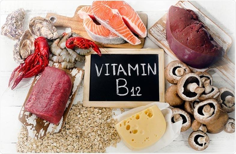 كيف تقلل من خطر أعراض نقص فيتامين B12 ؟!