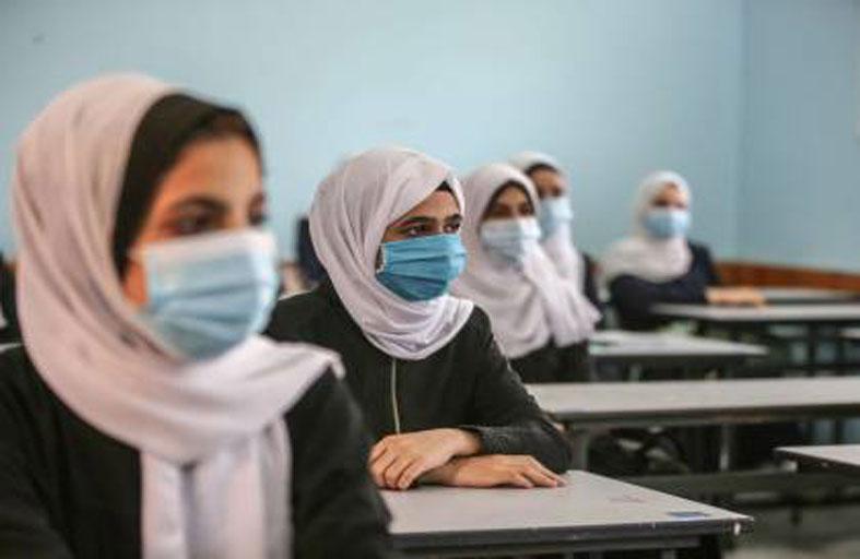 لتفادي إغلاق المدارس.. نصيحة من منظمة الصحة العالمية