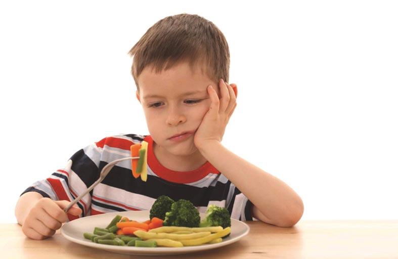 لهذا السبب يكره الأطفال تناول البروكلي!