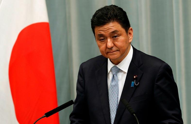 اليابان: الاستراتيجية العسكرية للصين غير واضحة ومثيرة للقلق