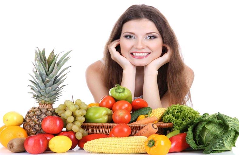 خضراوات مثالية لتخفيض الوزن