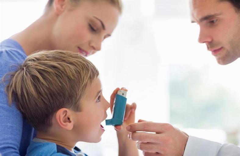 علاج حساسية الصدر عند الأطفال وأبرز أعراضها