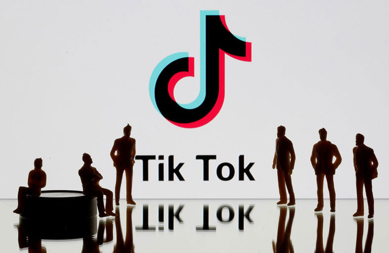 تيك توك .. أكثر الشبكات نشاطا في الثقافة الشعبية في عام 2020