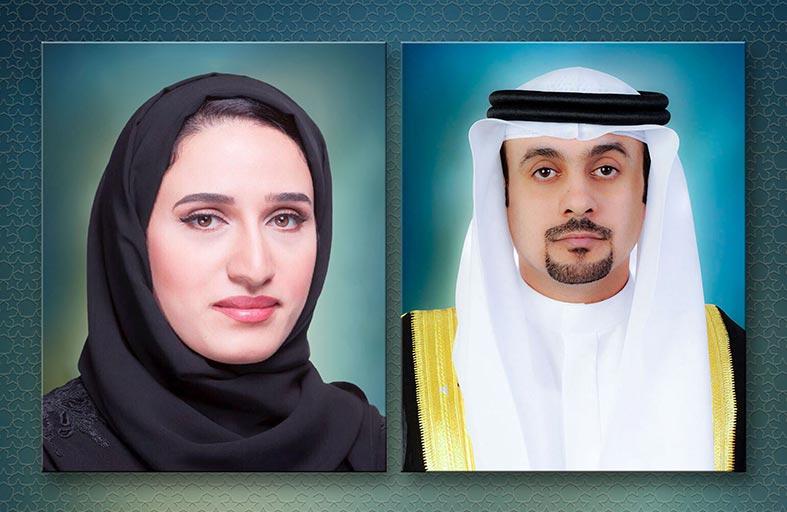 الشعبة البرلمانية الإماراتية تشارك بمؤتمر البرلمانيين الشباب في باكو