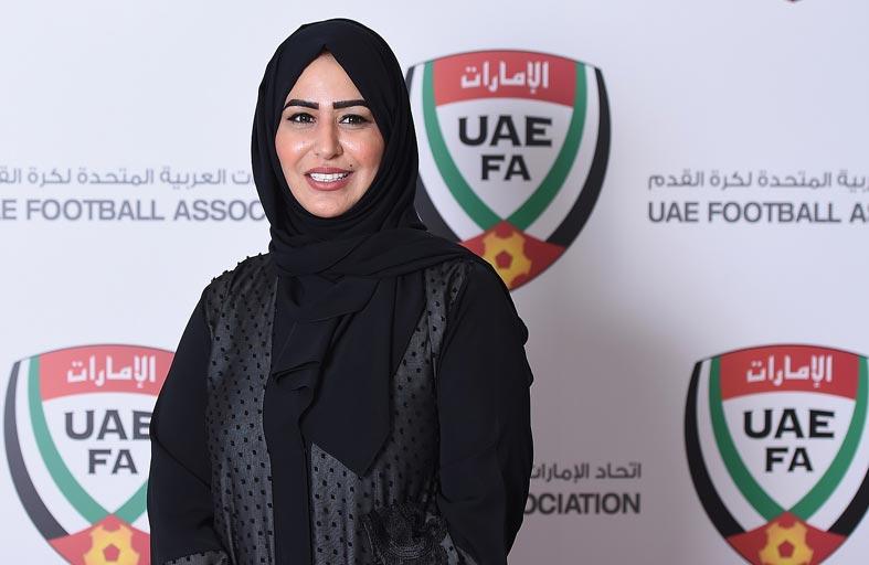 تشكيل لجنة كرة القدم النسائية برئاسة أمل بوشلاخ