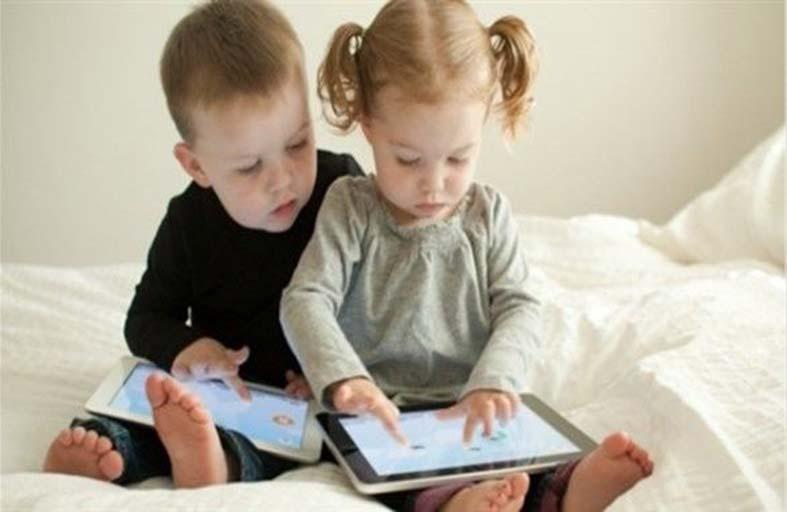 الألعاب المجانية تهدد الأطفال بالإدمان