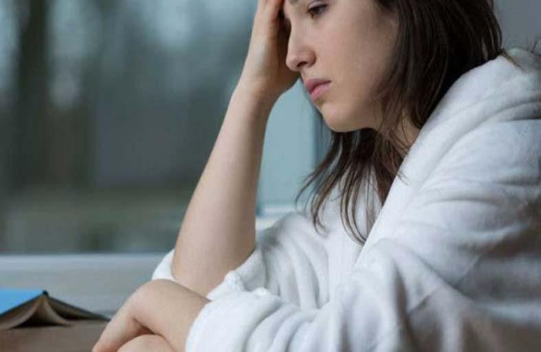 أعراض انقطاع الطمث مرتبطة باضطرابات النوم
