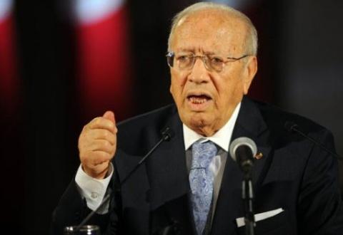 استطلاع للرأي يكشف الباجي قايد السبسي ونداء تونس في الصدارة