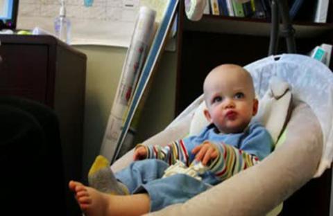 نصائح فعالة لعلاج طفلك في المنزل