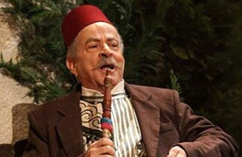 أحمد الزين: مازلت أشتغل على نفسي وأرتجل كي ألعب الشخصية وليس كي أتذكّر الحوار