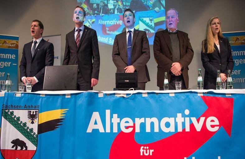 الانتخابات التشريعية: الحملة الصعبة للخضر الألمان