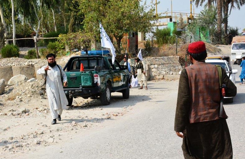ناشونال إنترنست: فك الارتباط بأفغانستان يحفّز على عودة الإرهاب العالمي