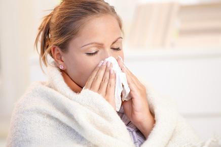 طوارئ في نيويوك بسبب الإنفلونزا