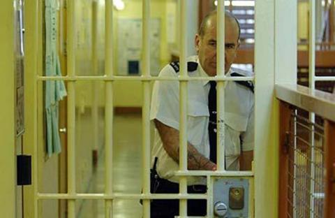 تحذير من خطر الإرهاب في سجون بريطانيا
