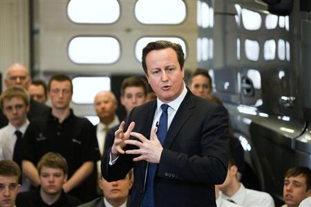 بريطانيا تتعهد بالدفاع عن مواطني الفوكلاند