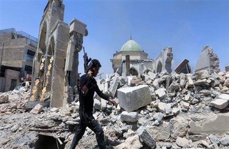 غزو العراق فتح الباب للإرهاب...كيف يمكن غلقه؟