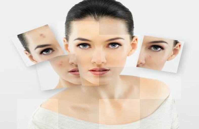أفضل 3 خدع تساعدك على اكتشاف نوع بشرتك بسهولة