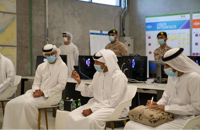 أحمد بن طحنون: رهان الإمارات على شبابها في توظيف التكنولوجيا وتصميم المستقبل