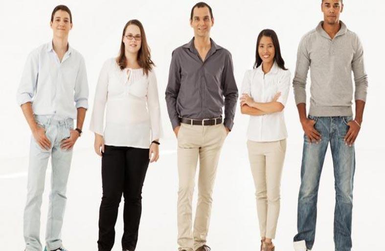 أطول البشر على الأرض يقصرون.. ماذا يحدث بالضبط؟