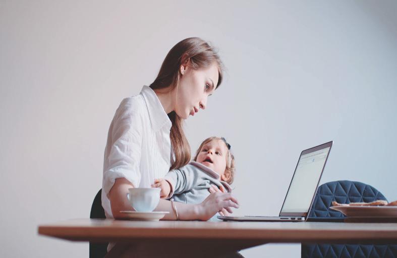 العمل بعد الإنجاب يحمي الذاكرة