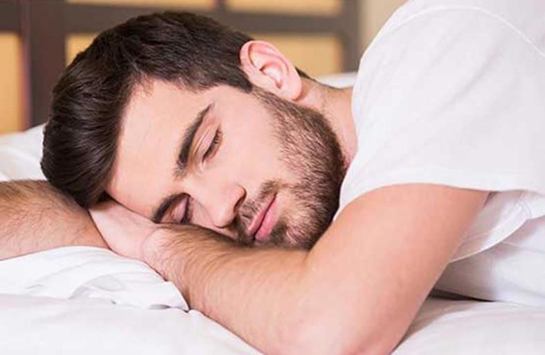 دراسة صينية تحذر  من النوم لمدة طويلة