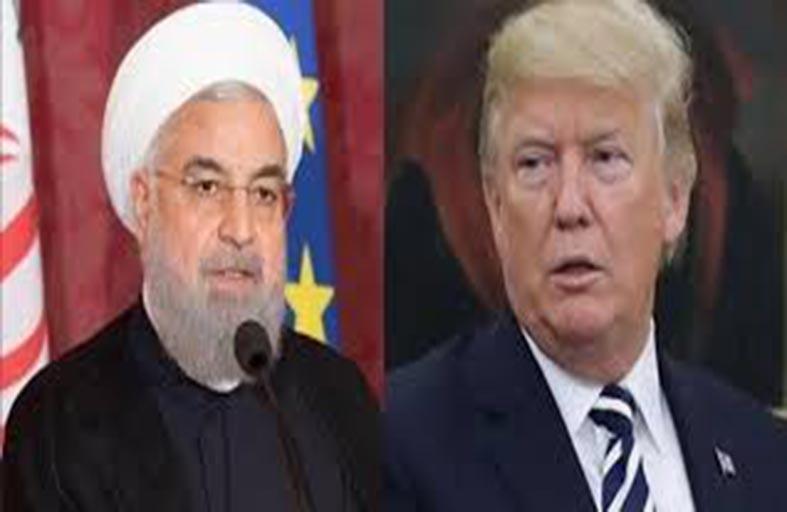 إيران ملأت الفراغ بعد هزيمة داعش الإرهابي