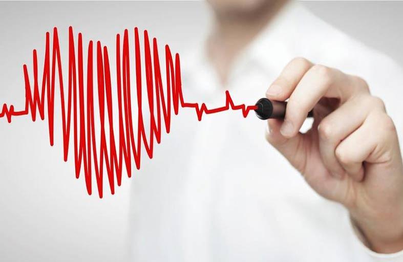هل ينبغي القلق من تسارع ضربات القلب؟