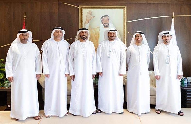 نهيان بن زايد: الإمارات رسخت ريادتها على خارطة العمل الإنساني عالمياً
