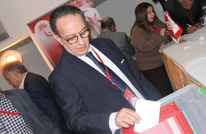 نداء تونس: القضاء هو الفيصل لحسم نزاع الشرعية...