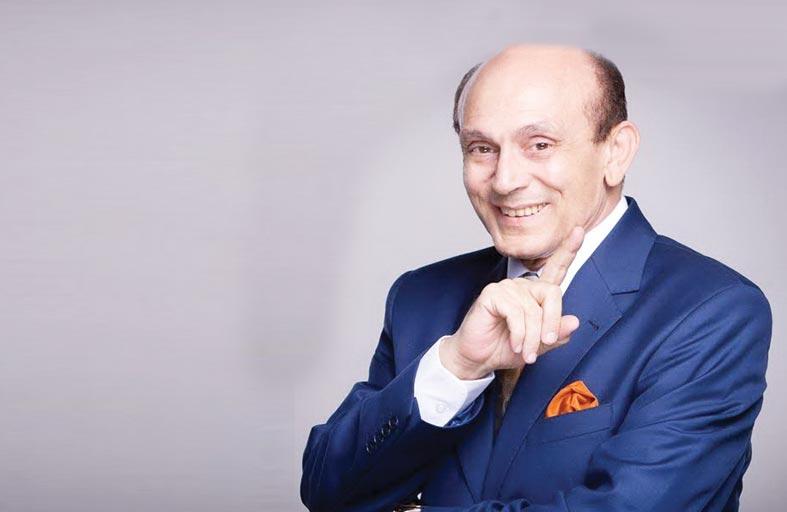 محمد صبحي: