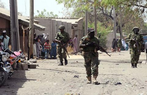 100 قتيل في هجومين لبوكو حرام بنيجيريا
