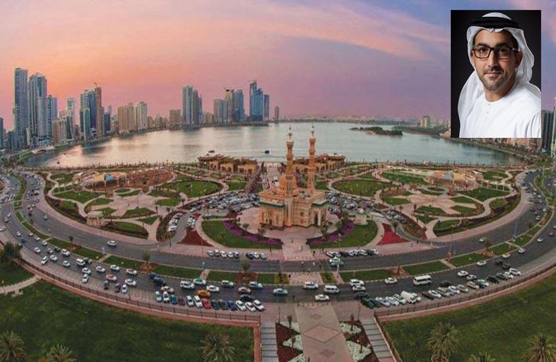 فاهم بن سلطان القاسمي : توجيهات حاكم الشارقة خلال 49 عاما رسخت مكانة الإمارة عالميا