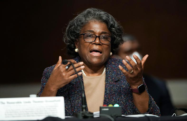 أمريكا تعلن عن أولوياتها الدبلوماسية في الدورة 67 للجمعية العامة للأمم المتحدة