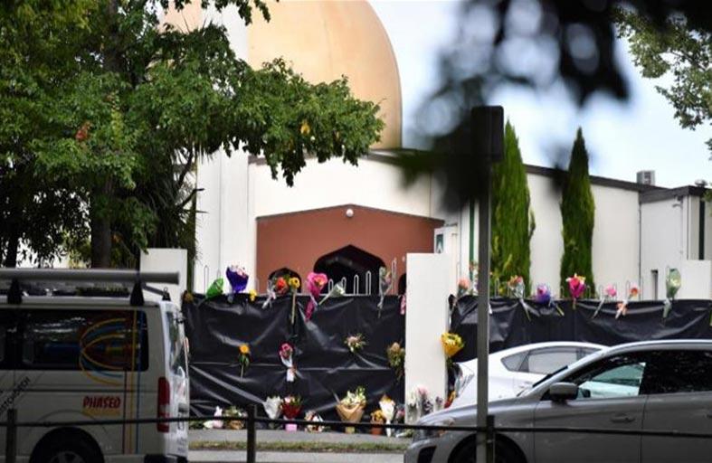 نيوزيلندا تبدأ التحقيق في مذبحة مسجدي كرايستشيرش
